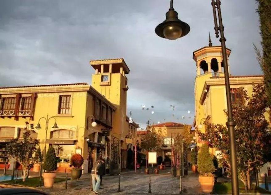 马德里  Las Rozas Village.jpeg