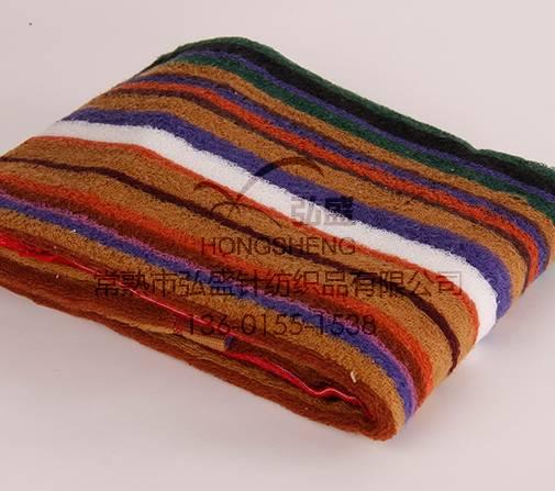 浴巾HSYJ-NO:005(色制彩�l)