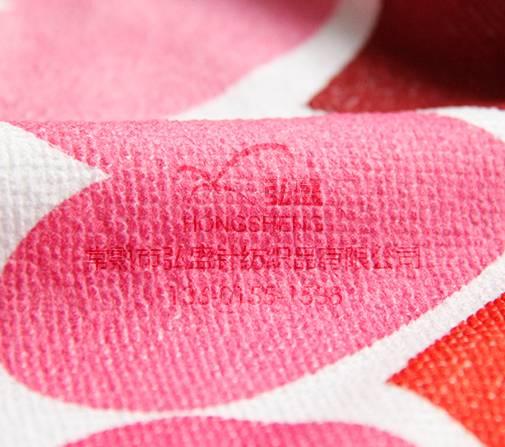 ��漂白�戾\毛巾布印花