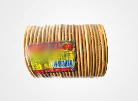 饼干收缩包装