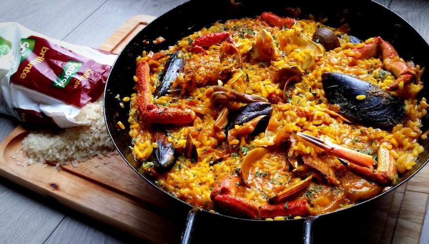 西班牙海鲜饭 (Paella).png